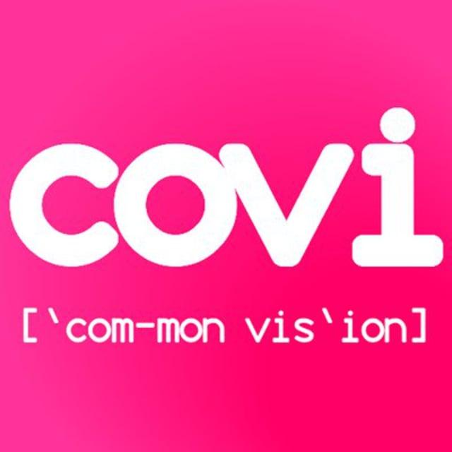 Common Vision (CoVi)