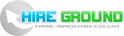 Hire Ground (Recruiter for Publishing & Events Business)