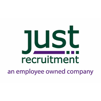 Just Recruitment Group (Recruiter)