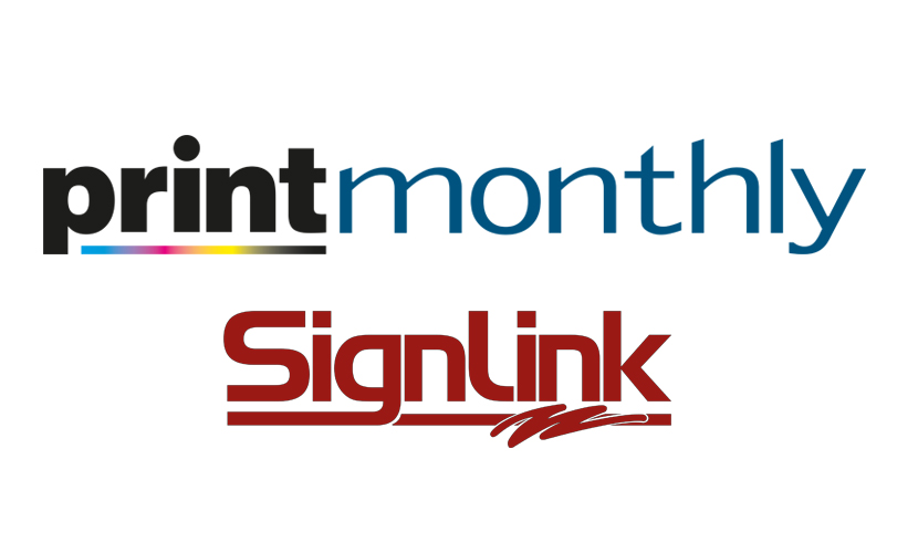 Print Monthly and SignLink