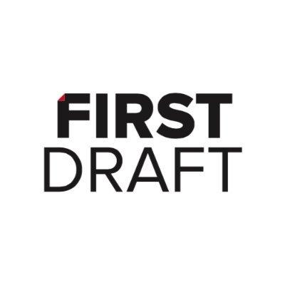 First Draft News