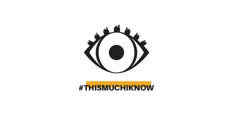 #ThisMuchIKnow