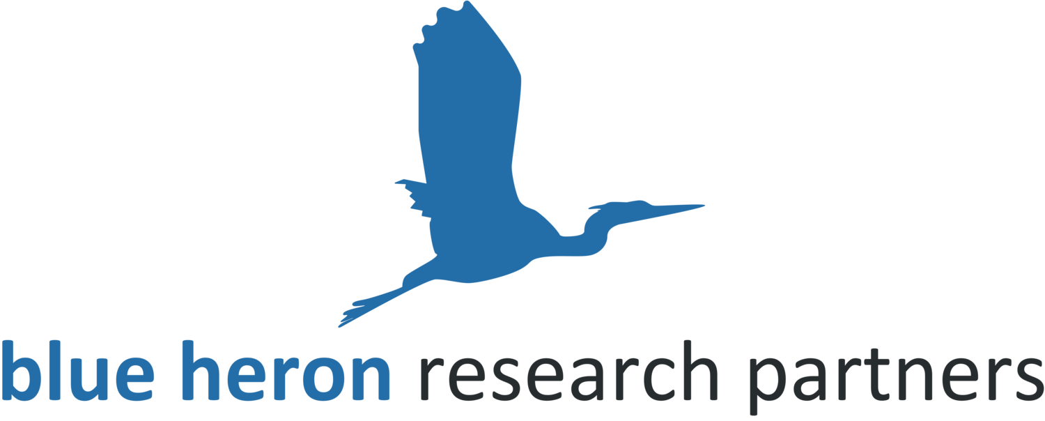 Blue Heron Research Partners