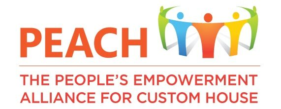 PEACH (People's Empowerment Alliance For Custom House)