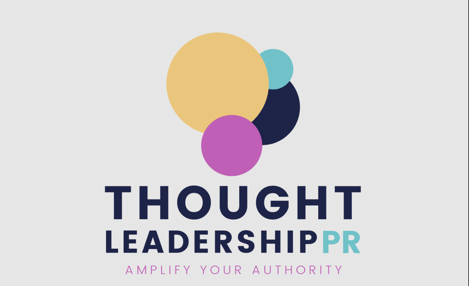 Thought Leadership PR