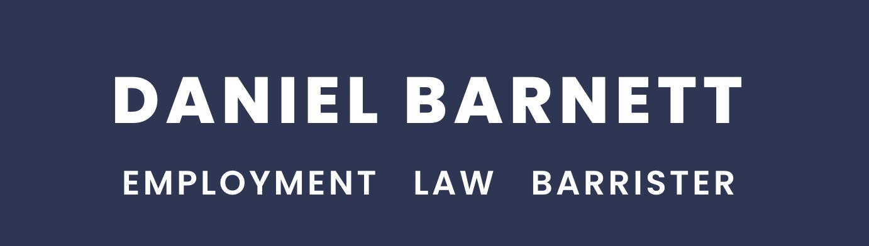 Daniel Barnett